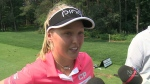 Brooke Henderson the hometown favourite