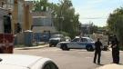 A few homes evacuated after gas leak in Northwest Calgary