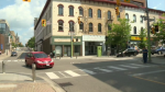Kitchener council has officially approved a proposal to redesign a stretch of Queen Street.