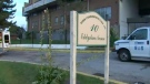 Police are investigating after a male was stabbed to death at an apartment complex in North York in the early morning hours of August 22, 2017.