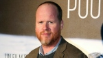 This Jan. 21, 2014, file photo shows American film producer and director Joss Whedon at the screening of 'Much Ado About Nothing' in Paris. Whedon's ex-wife Kai Cole alleged in an essay published by The Wrap on Aug. 20, 2017, that Whedon had multiple affairs during their 16-year marriage. (AP Photo/Remy de la Mauviniere, File)