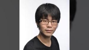 Ken Cheng won joke of the year at the Edinburgh Festival Fringe. (Edinburgh Festival Fringe)