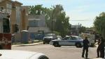 Homes evacuated because of northwest gas leak