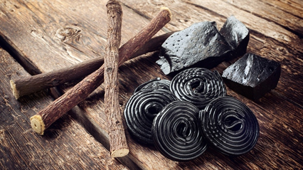 Liquorice could interact with medication