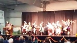 Folkfest dance called cultural appropriation