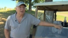 Pat Feeney hit three holes in one in 36 days at the Highwood Golf and Country Club