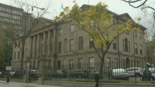 CTV Atlantic: Gov't imposes wage settlement