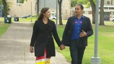 Wab Kinew opens up about his criminal record