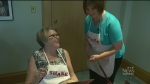 New arts group helping Parkinson's patients