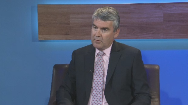 Nova Scotia Premier Stephen McNeil joins CTV's Steve Murphy for a one-on-one interview after an imposed wage package was put on 75,000 civil servants.