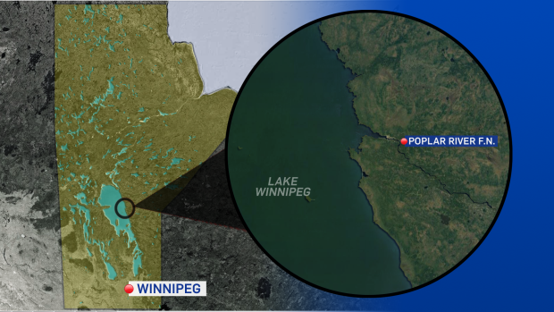 In total, 600 evacuees will be in Winnipeg by Wednesday night, according the the Canadian Red Cross