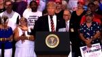 CTV National News: Riots at Trump rally