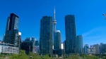 CN Tower, toronto, housing, real estate