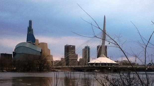 While Winnipeg is making strides when it comes to the environment, education and income, some neighbourhoods are being left behind by the rest of the city, according to a new report measuring the city's progress. (File image)