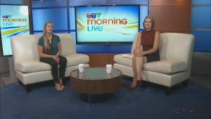 Ashley Vass from Nature Saskatchewan tells us about the monarch butterfly migration.