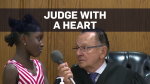 "U.S. Judge Frank Caprio takes ""real-life situation"