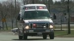An internal document is sparking concerns about ambulance response times in rural New Brunswick.