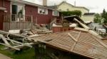 Tornado touches down in Lachute