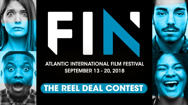 Reel Deal Contest