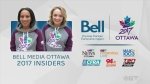 Bell Media Ottawa 2017 Insiders
