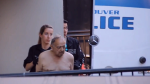 Leonard Landrick, 73, is accused of killing the building manager and a board member at his West End apartment building.