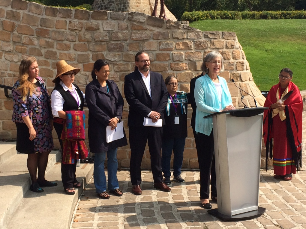 National MMIWG inquiry moving forward despite continued