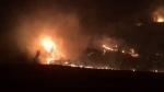 Elephant Hill wildfire