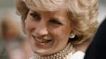Diana, Princess of Wales is photographed during a trip to Burnaby, B.C., on May 6, 1986. She and Prince Charles travelled to Canada for the opening of Expo '86 in Vancouver.  (THE CANADIAN PRESS / Ryan Remiorz)