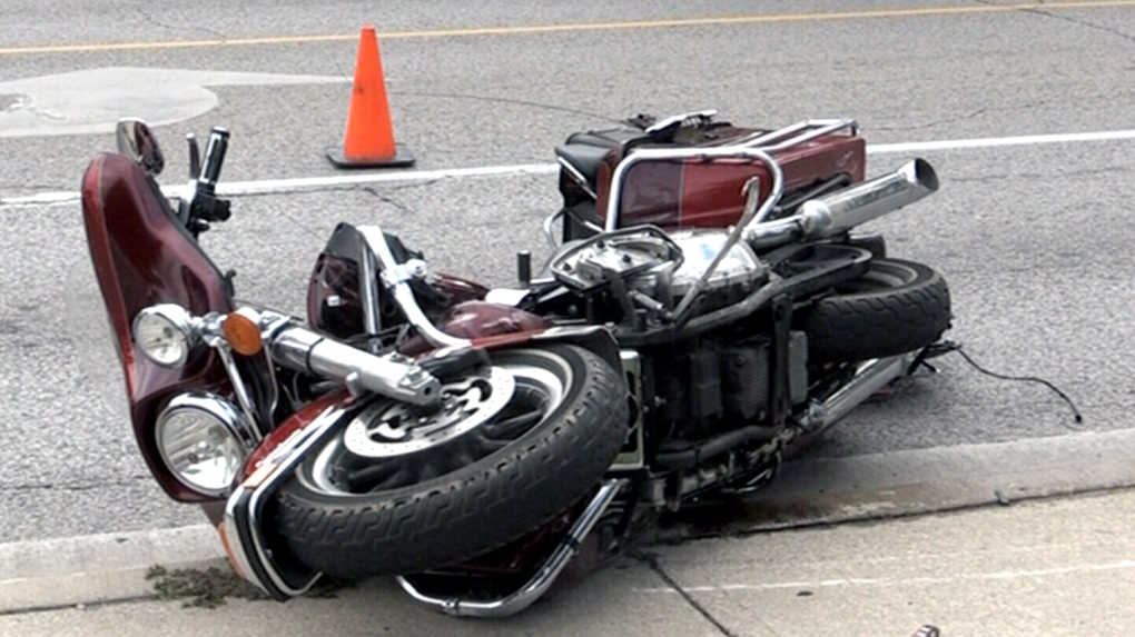Two motorcyclists killed in Quebec