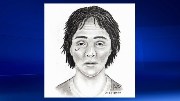 Henderson Lake sex assault suspect