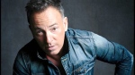Bruce Springsteen is shown in this undated photo.