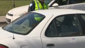 CTV Montreal: Curbing road collisions