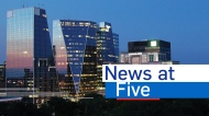CTV News at Five