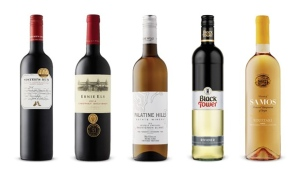 Natalie MacLean's Wines of the Week: Aug. 21, 2017