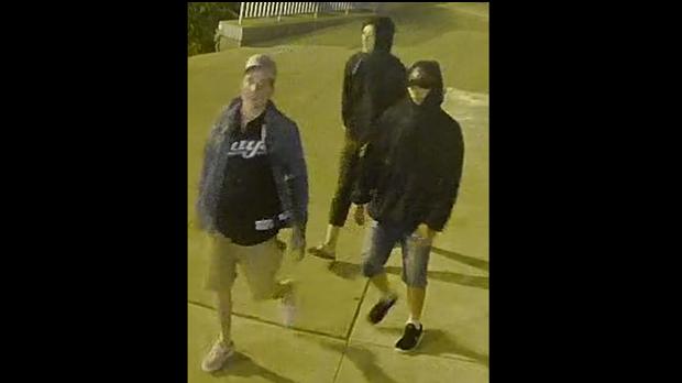 ripleys suspects