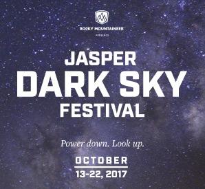Jasper Dark Sky Festival - right