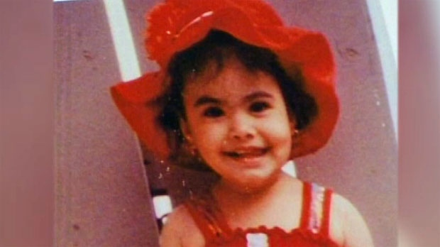 Four-year-old Saja Al-Mayahi died when her Applewood home was firebombed in 2004