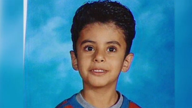 Five-year-old Ali Al-Mayahi died when his Applewood home firebombed in 2004