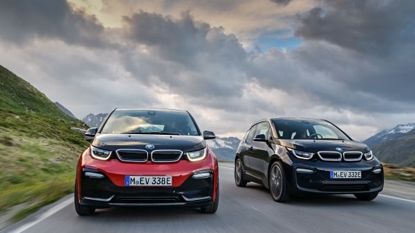 Bmw Says All Of Its Brands Will Offer Electric Cars By Ctv