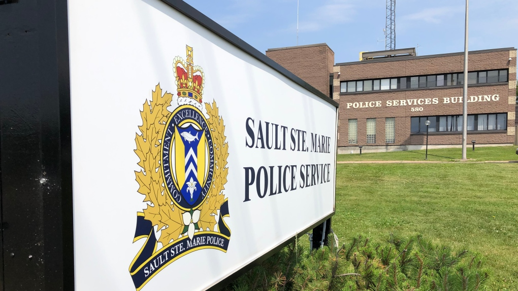 Sault Ste. Marie police
