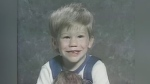 Three-year-old John Ryan Turner of Miramichi was starved to death by his parents in 1994.