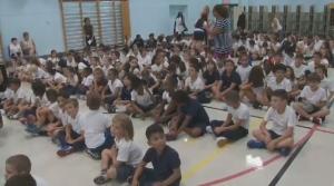 Kindergarten Montreal