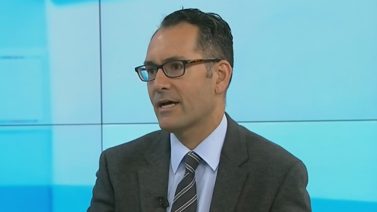 Dr. Paul Kurdyak, a lead author on the report and senior scientist with the Institute for Clinical Evaluative Sciences, speaks with CTV's Your Morning about the report on Wednesday, August 30, 2017.