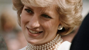 Diana, Princess of Wales in Burnaby, B.C., May 6, 1986. (THE CANADIAN PRESS / Ryan Remiorz)
