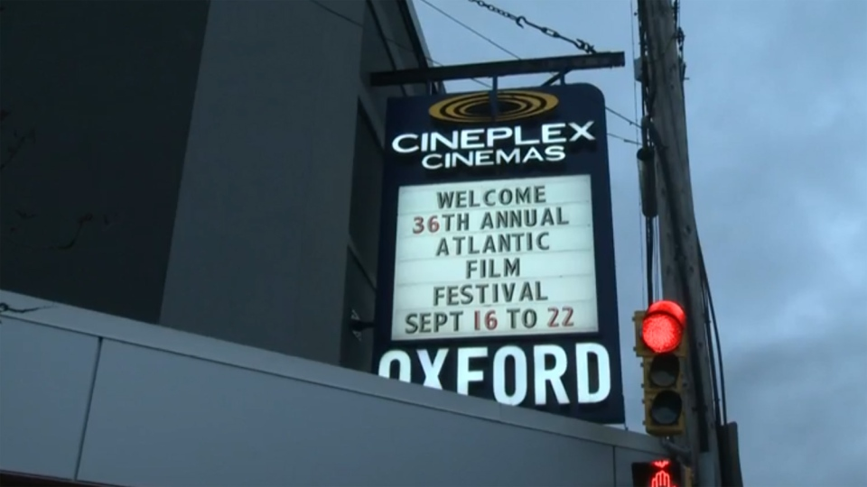 Hundreds of Maritimers are still trying to save Halifax's Oxford Theatre.