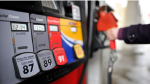 Gasoline prices were up 6.5 per cent year over year in October compared with 14.1 per cent in September.