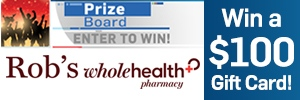 Rob's Whole Health Pharmacy