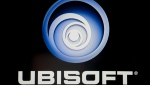 A Ubisoft logo is shown at Ubisoft headquarters in Montreal, Friday, June 18, 2010. THE CANADIAN PRESS IMAGES/Graham Hughes