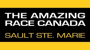 The penultimate episode of this season of The Amazing Race Canada was shot in Sault Ste. Marie (Facebook/@SaultTourism)