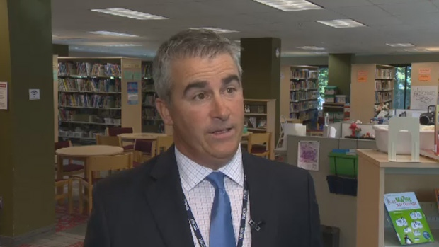 Halifax Regional School Board spokesperson Doug Hadley says French teaching positions have always been difficult to fill.